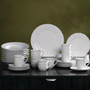 544c2ab4999 American Countryside 40 Piece Dinnerware Set