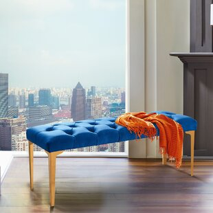 Hinkel Upholstered Bench