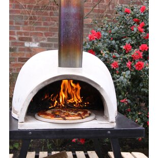 Pizzaro Dome Shaped Pizza Oven By Gardeco