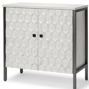 Defreitas 2 Door Accent Cabinet by Mercer41