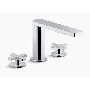 Kohler Composed Double Handle Deck Mount ..