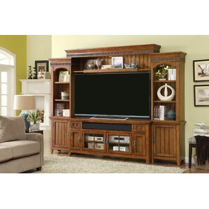 Fenland Entertainment Center by Darby Home Co