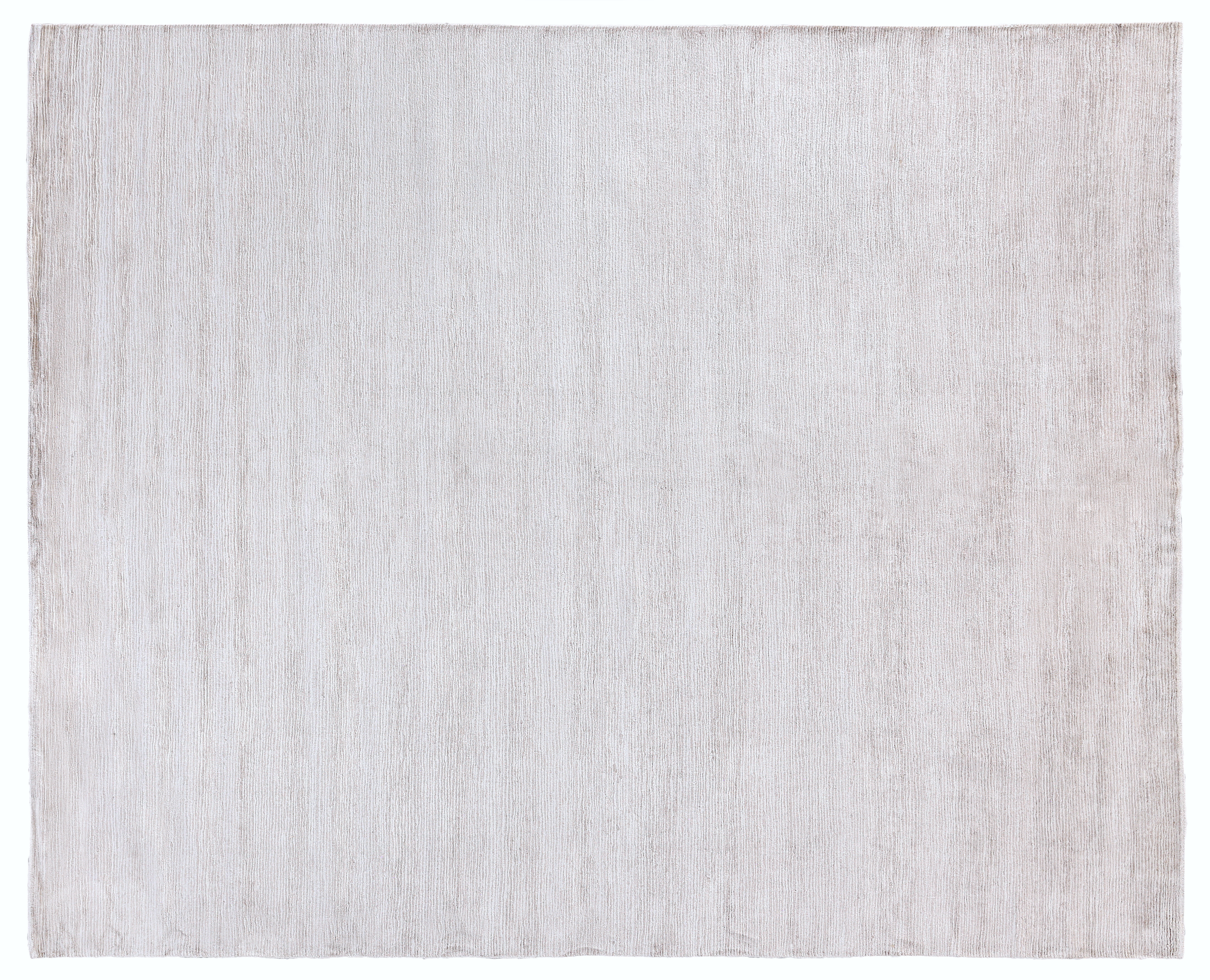 Exquisite Rugs Lambert Hand Knotted Silk Beige Ivory Rug Perigold