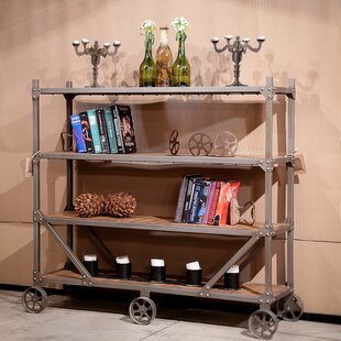 Stationary Bar Cart by REZ..