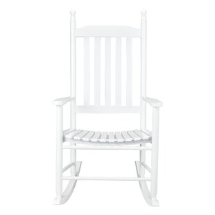 Review Crowder Rocking Chair