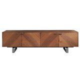 Lailah TV Stand for TVs up to 78 by Brayden Studio®