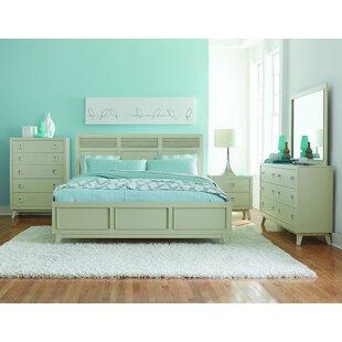 Hagerty Standard Configurable Bedroom Set