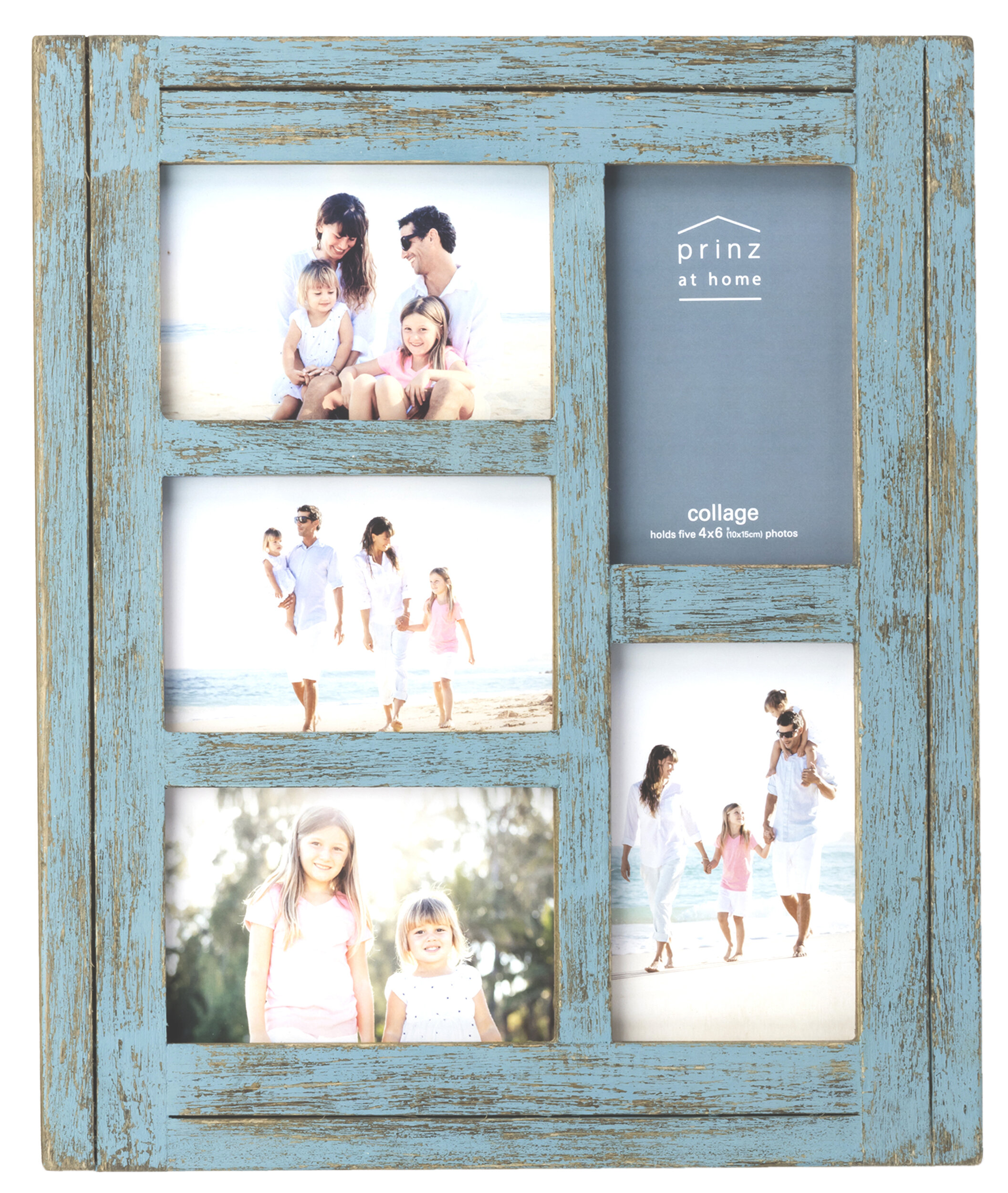 Prinz Waters Edge Homestead Wooden Collage Picture Frame Reviews