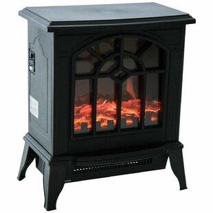 Dunkin Electric Fireplace ..