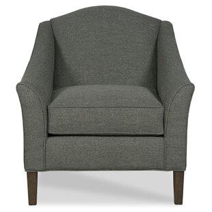 Newberg Armchair by Fairfield Chair