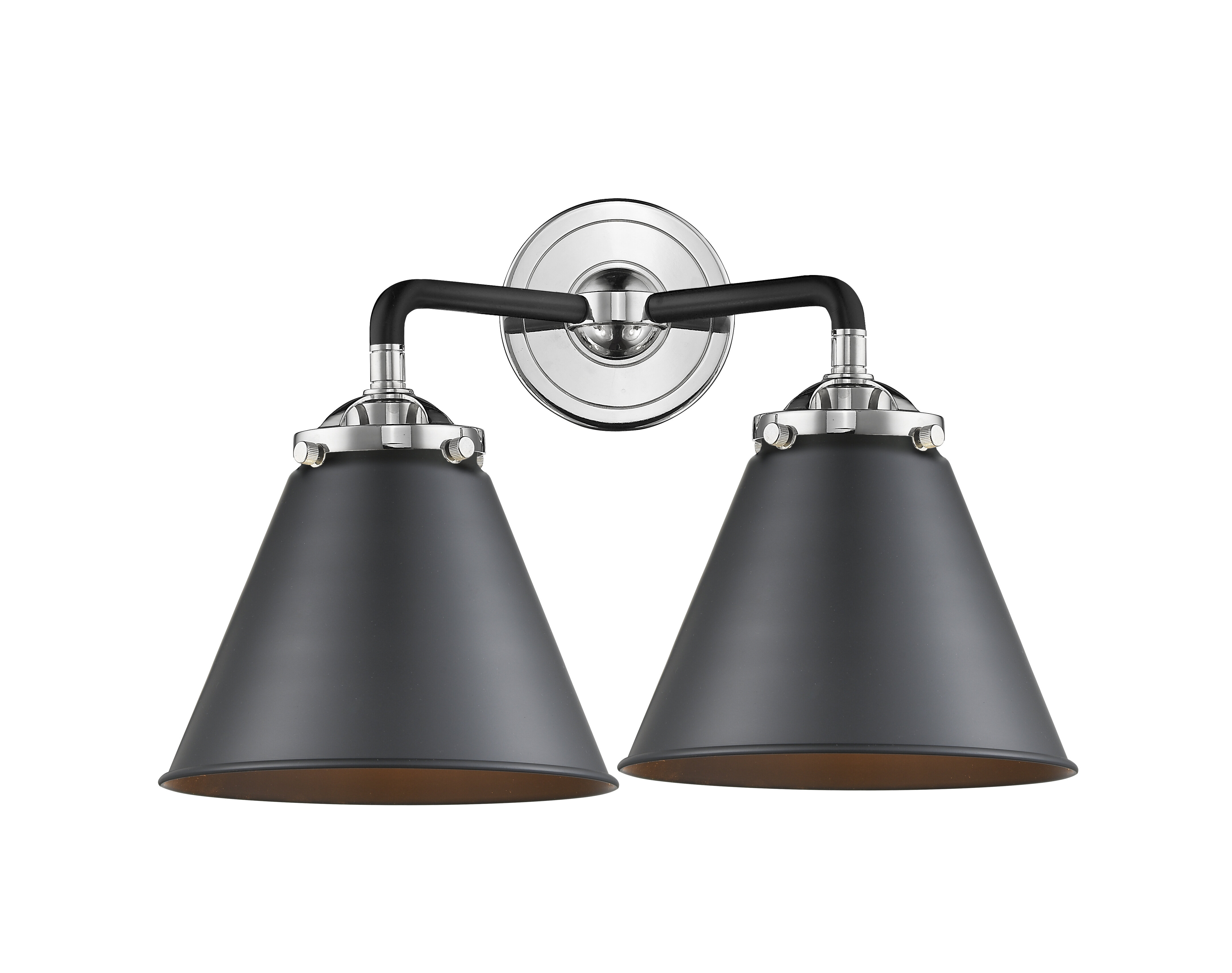 Greyleigh Donovan Bathroom Fixture 2 Light Vanity Light Wayfair