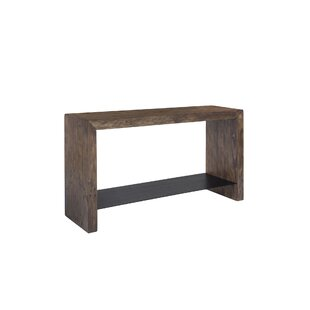 Foundry Select Carisbrooke Console Table