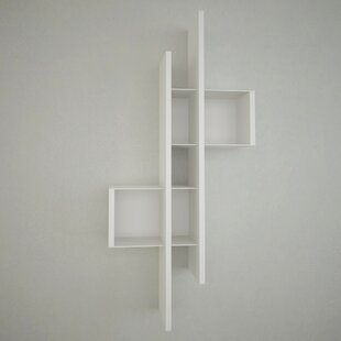 Caine Wall Shelf By Ebern Designs