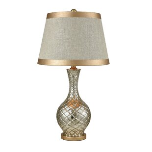 Inexpensive Paget 31 Table Lamp By House of Hampton