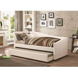 Esterly Twin Daybed with Trundle by Red Barrel Studio®