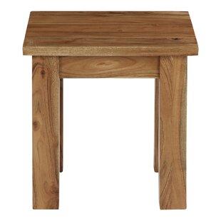 Benavides Side Table By Alpen Home