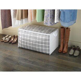 Inexpensive Fabric Underbed Storage By Rebrilliant