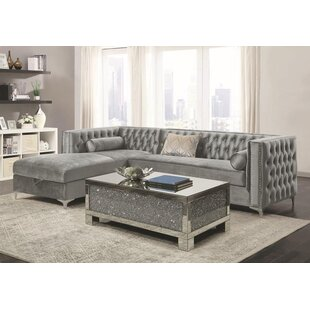 Everly Quinn Holsworthy Sectional