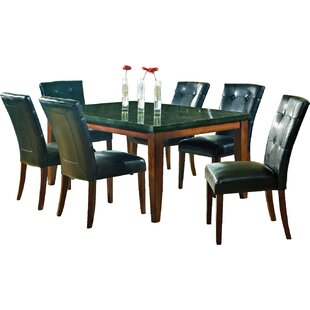 Tilman Dining Table DarHome Co