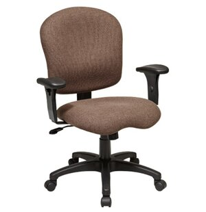 Sculptured Ergonomic Task Chair