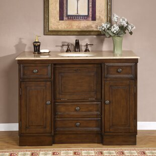 Oglesby 48 inch  Single Bathroom Vanity Set