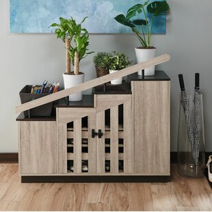 Savings Shoe Storage Cabinet By Bay Isle Home