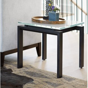 Beattie End Table by Orren Ellis