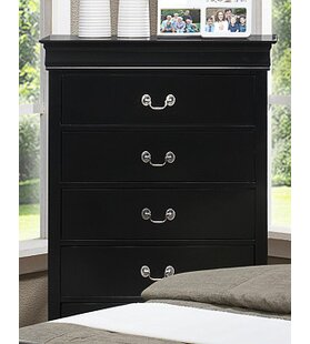 Mildred 5 Drawer Chest
