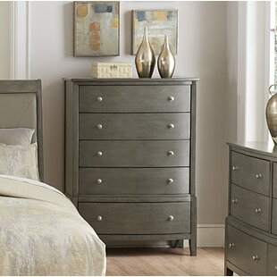 Jeffries 8 Drawer Chest