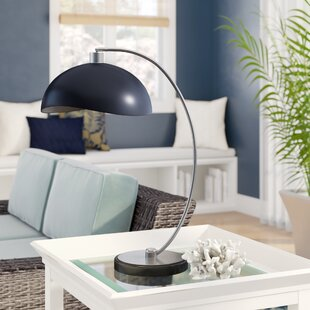 Channell 24 Arched Table Lamp