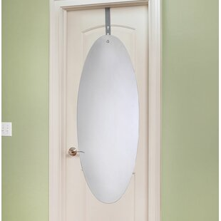 Over Door Hanging Mirror Wayfair