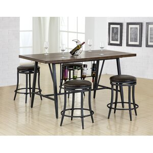 David Counter Height Dining Table