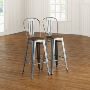 Fortuna 29.5 Bar Stool (Set of 2)