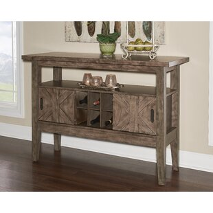 Chapman Server by Millwood Pines