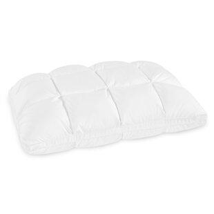 Berndt Memory Cloud Baffle Box Oversized Polyfill Pillow ByAlwyn Home