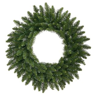 eastern pine artificial christmas wreath