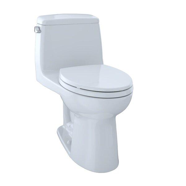 Small & Compact Toilets You\'ll Love | Wayfair
