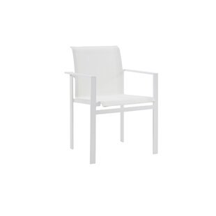 Santistevan Patio Dining Chair (Set of 2)