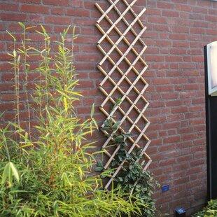 Greig Bamboo Lattice Panel Trellis By Sol 72 Outdoor
