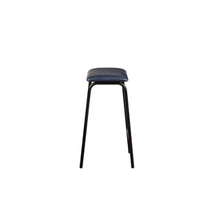 Christner 76cm Bar Stool By Corrigan Studio