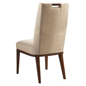Island Fusion Coles Bay Upholstered Dinin..