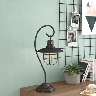 Axl 23 Arched Lamp