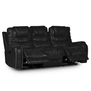 Palma Reclining Sofa by Red Ba..