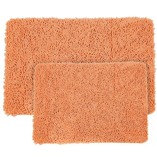 Filip 2 Piece Bath Rug Set