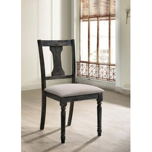 Rayfield Upholstered Dining Chair by Gracie Oaks Savings