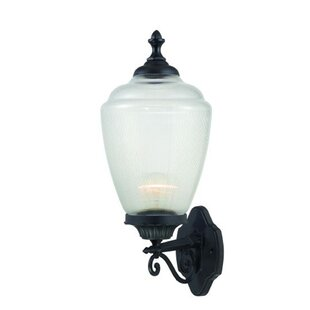Charlton Home Quinton Outdoor Sconce