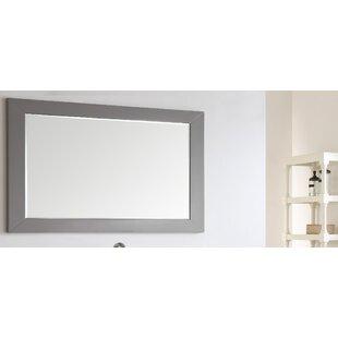 Buy luxury Zeringue Bathroom/Vanity Mirror ByBrayden Studio