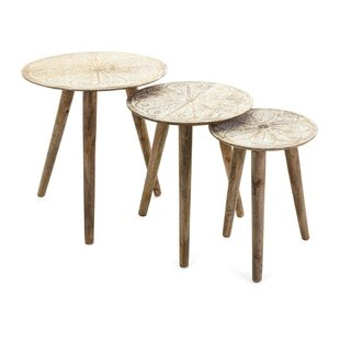 Marten 3 Piece Nesting Tables