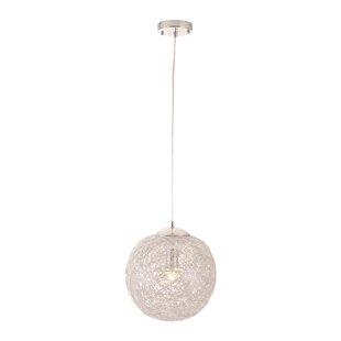 Opulence 1-Light Pendant by dCOR design