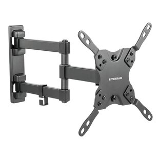Full Motion Extending Arm Wall Mount 13